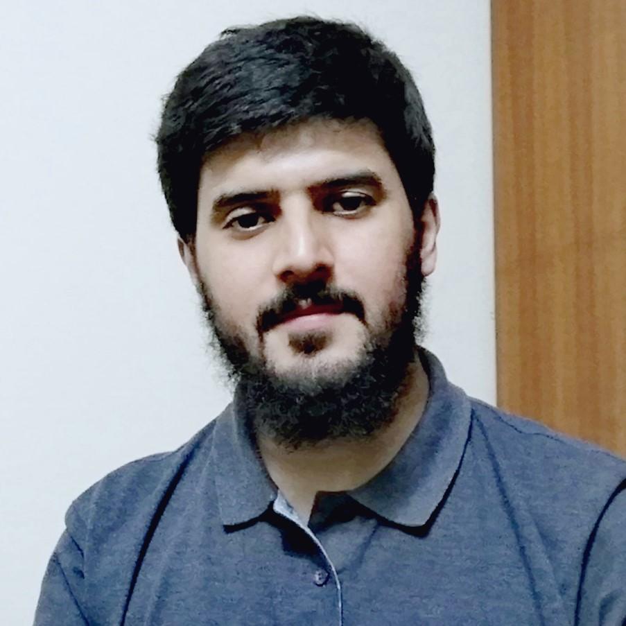 Umar Khawaja